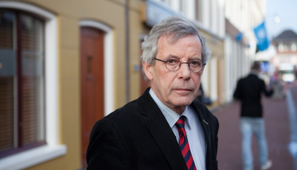 Adriaan Geense – Rotshuizen Geense Advocaten Leeuwarden